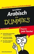 Bouchentouf, A: Sprachführer Arabisch für Dummies Das Pocket   Bouchentouf, Amine ; Seitz, Clara  