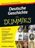 Deutsche Geschichte fur Dummies | Christian von Ditfurth |