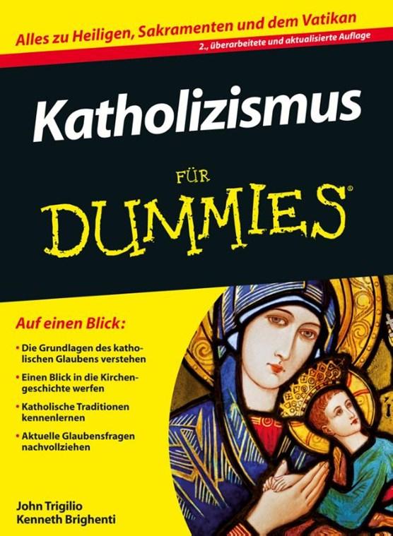 Katholizismus fur Dummies