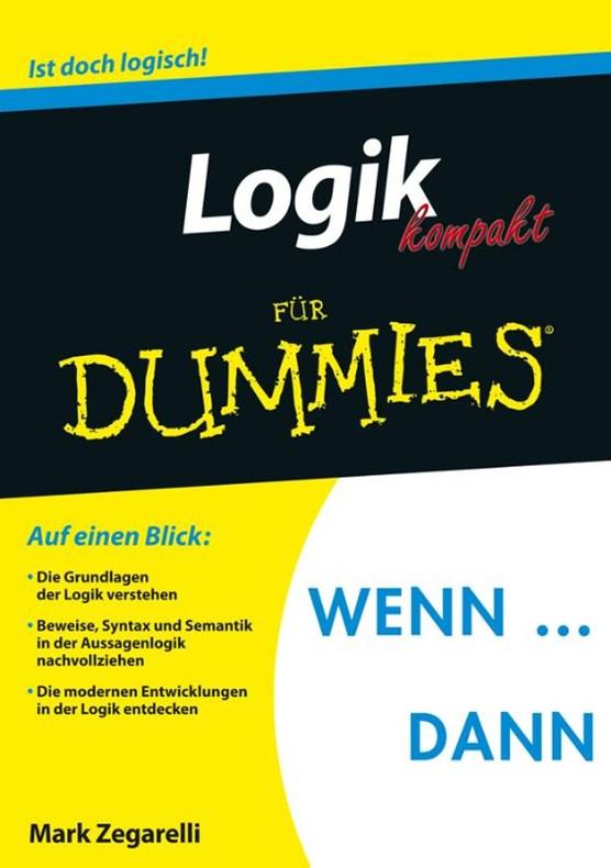 Logik fur Dummies