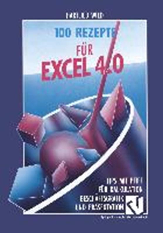 100 Rezepte Fur Excel 4.0