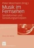 Musik Im Fernsehen   Peter Moormann  