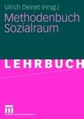 Methodenbuch Sozialraum   Ulrich Deinet  