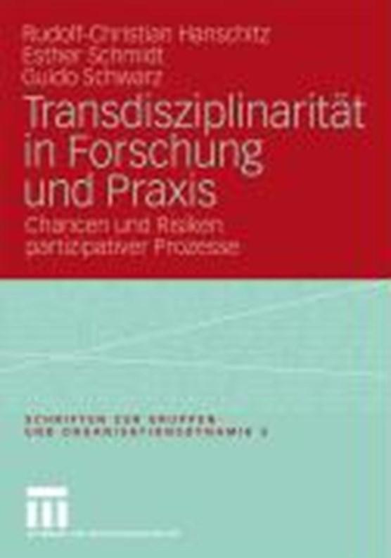 Transdisziplinarit t in Forschung Und Praxis