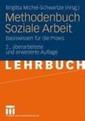 Methodenbuch Soziale Arbeit   Brigitta Michel-Schwartze  