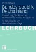 Bundesrepublik Deutschland   Irene Gerlach  