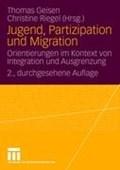 Jugend, Partizipation und Migration | Thomas Geisen ; Christine Riegel |