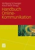 Handbuch Online-Kommunikation | auteur onbekend |