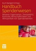 Handbuch Spendenwesen   Kurt Bangert  