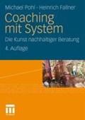 Coaching Mit System   Pohl, Michael ; Fallner, Heinrich  