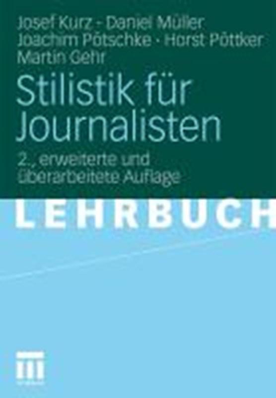 Stilistik Fur Journalisten