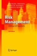 Risk Management | Frenkel, Michael ; Hommel, Ulrich ; Rudolf, Markus |