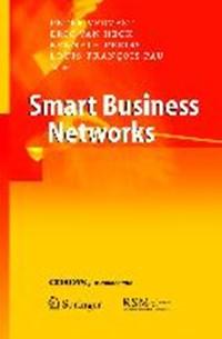 Smart Business Networks   auteur onbekend  