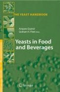 Yeasts in Food and Beverages | Amparo Querol ; Graham H. Fleet |