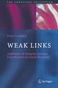 Weak Links | Peter Csermely |