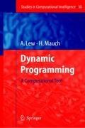 Dynamic Programming   Art Lew ; Holger Mauch  