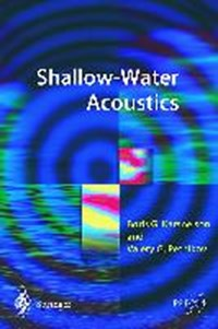 Shallow Water Acoustics | Boris G. Katsnelson ; Valery G. Petnikov |