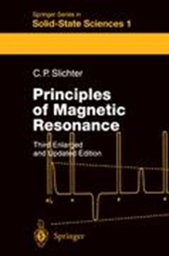 Principles of Magnetic Resonance