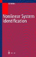 Nonlinear System Identification | Oliver Nelles |