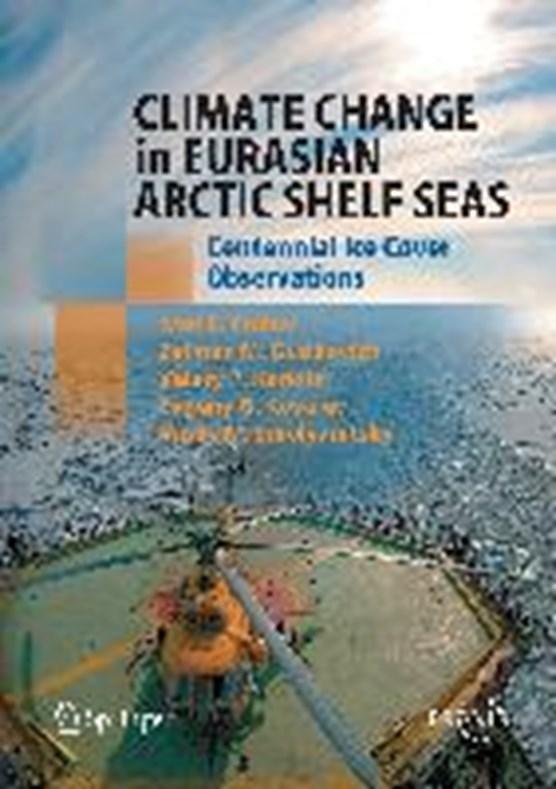 Climate Change in Eurasian Arctic Shelf Seas