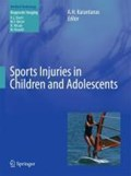 Sports Injuries in Children and Adolescents   auteur onbekend  