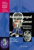 Nasopharyngeal Cancer | Jiade J. Lu ; Jay S. Cooper ; Anne W. M. Lee |
