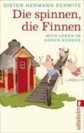 Schmitz, D: spinnen, die Finnen | Dieter Hermann Schmitz |