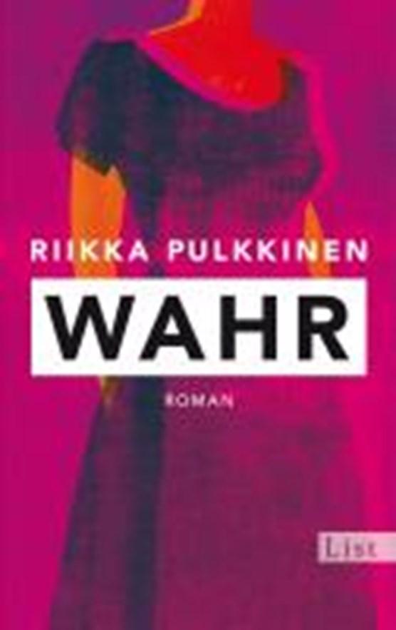 Pulkkinen, R: Wahr