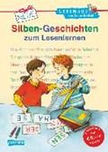 Neue Silben-Geschichten zum Lesenlernen | Mechtel, Manuela ; Reider, Katja ; Choinski, Sabine ; Krümmel, Gabriela |