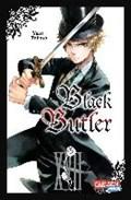Black Butler 17 | Yana Toboso |