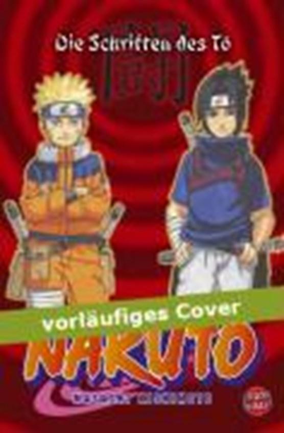 Naruto: Die Schriften des To