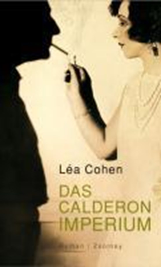 Cohen, L: Calderon Imperium