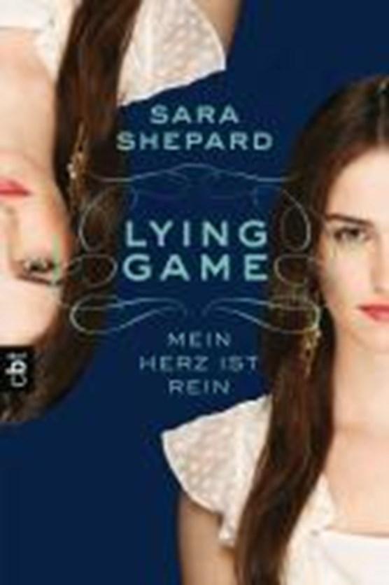 LYING GAME 03 - Mein Herz ist rein