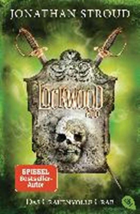 Lockwood & Co. 05 - Das Grauenvolle Grab