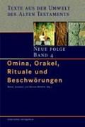 Texte aus der Umwelt des Alten Testaments. Neue Folge - Band 4 | Janowski, Bernd ; Wilhelm, Gernot |