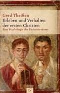 Erleben und Verhalten der ersten Christen   Gerd Theißen  