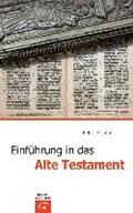 Mommer, P: Einführung in das Alte Testament | Peter Mommer |