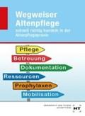 Wegweiser Altenpflege | auteur onbekend |