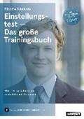 Einstellungstest - Das große Trainingsbuch | Püttjer, Christian ; Schnierda, Uwe |