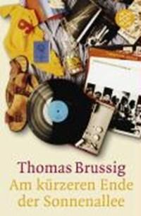 Am kürzeren Ende der Sonnenallee | Thomas Brussig |