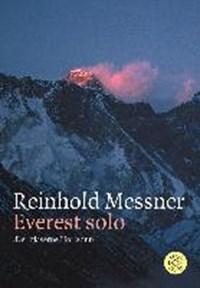 Everest Solo | Reinhold Messner |