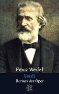 Verdi | Franz Werfel |
