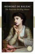 Die Frau von dreißig Jahren   Honoré de Balzac  