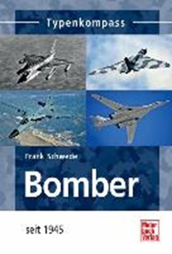 Schwede, F: Bomber
