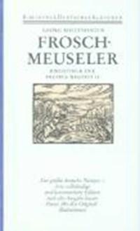 Froschmeuseler | Peil, Dietmar ; Rollenhagen, Georg |
