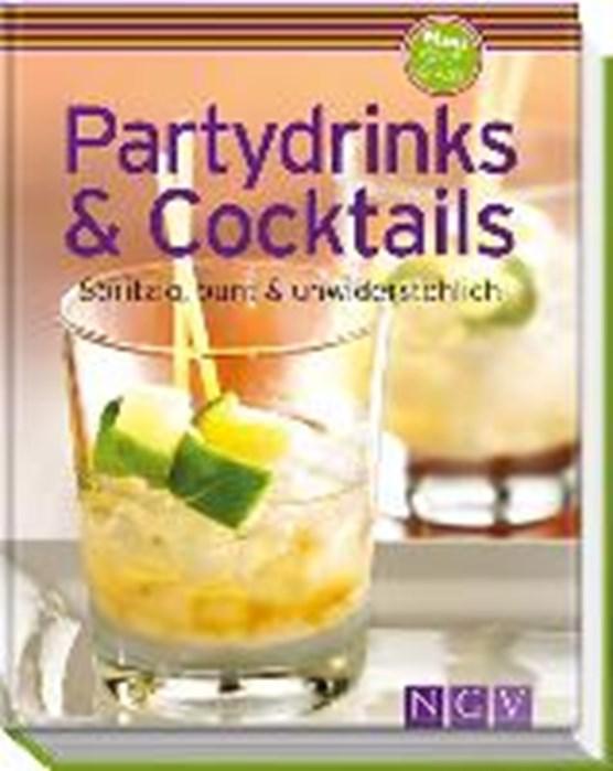 Winnewisser, S: Partydrinks & Cocktails