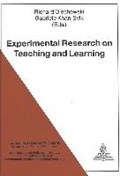 Experimental Research on Teaching and Learning | Olechowski, Richard ; Khan-Svik, Gabriel |