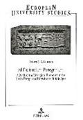 Ad Faciendum Peregrinum   Robert G.A. Kurvers  