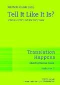 Tell It Like It Is?   Michele Cooke  