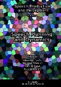 Speech Planning and Dynamics   Susanne Fuchs ; Melanie Weirich ; Daniel Pape ; Pascal Perrier  